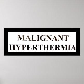 ELAKARTAD Hyperthermia Poster
