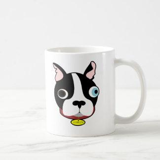 Elakt troll! kaffemugg