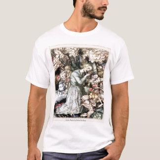 Elakt troll marknadsför skjortan tshirts