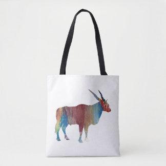 Eland antilop tygkasse