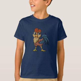 Elastisk tupp! t-shirts