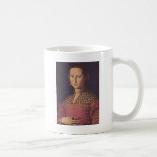 Eleanor av den Toledo muggen Kaffemugg
