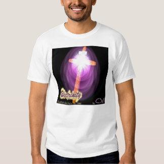 Electrinity (officiell t-skjorta för album) tröjor