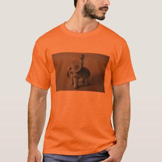 elefant av bengal t-shirt