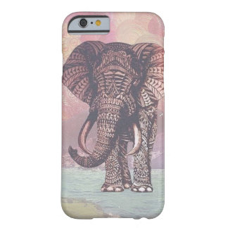 elefant barely there iPhone 6 skal