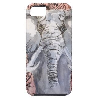 Elefant iPhone 5 Fodral