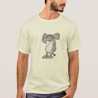 Elefant Tee Shirt