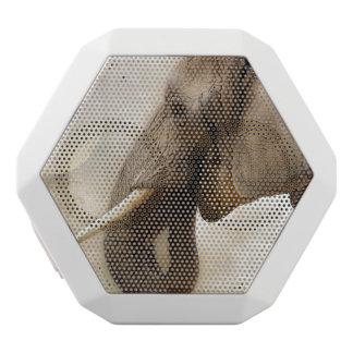 Elefant Vit Bluetooth Högtalare
