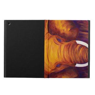 elefanten litar på dina instinkter fodral för iPad air