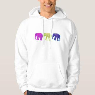 Elefanter Hoodie