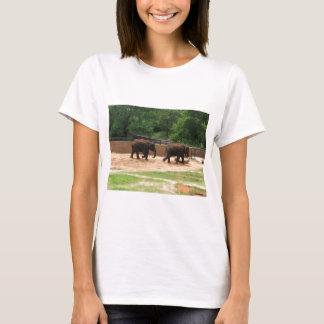 Elefanter T-shirt