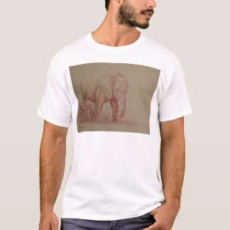 Elefanter T Shirt