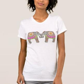 Elefanter T Shirts