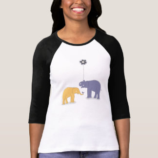 Elefanter Tröjor