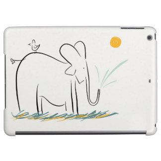 Elefantfodral