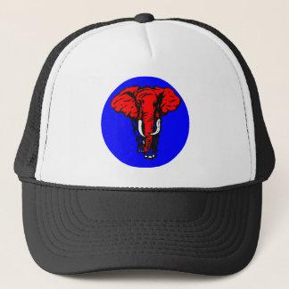 ELEFANTGOP-hatt Keps