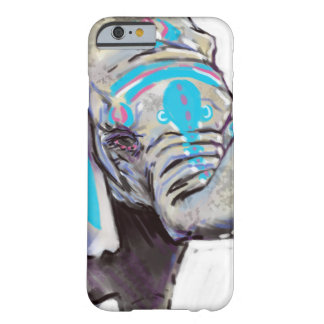Elefantiphone case barely there iPhone 6 skal