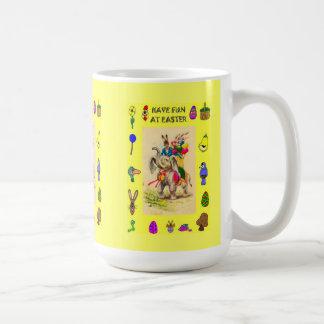 elefantleveranser kaffemugg