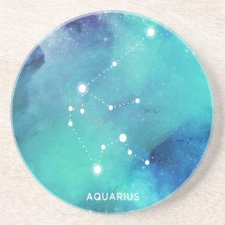 Elegant Aquarius för Nebula för Underlägg