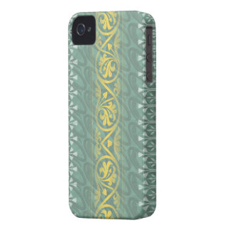 Elegant blackberry bold för krickasmördamast iPhone 4 cover