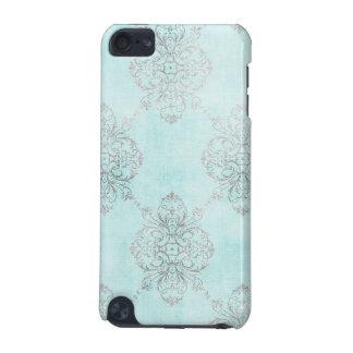 Elegant damastast design iPod touch 5G fodral