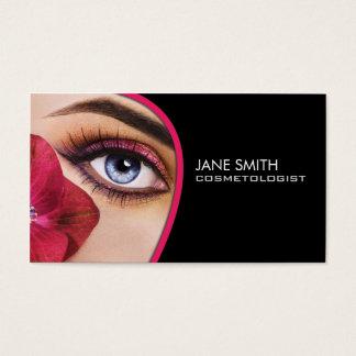 Elegant för konstnär för visitkort