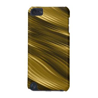 Elegant guld- design iPod touch 5G fodral