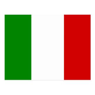 elegant italienare vykort