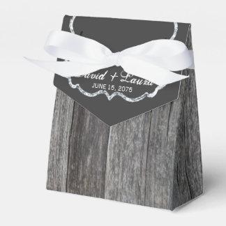 Elegant lantlig svart tavla presentaskar