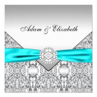Eleganta inbjudningar för bröllop för