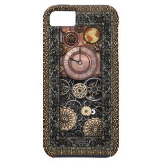 Eleganta Steampunk #2 iPhone 5 Hud