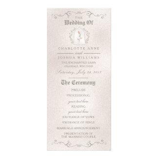 Elegantro för BRÖLLOPSPROGRAM   av skönhet Reklamkort