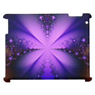 Elegantt fodral för gnistralookiPad iPad Skal