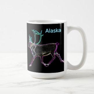 Elektrisk Caribou Kaffemugg