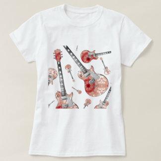 Elektrisk gitarr 13.jpg tee shirts
