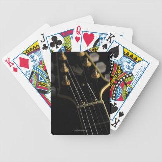 Elektrisk gitarr 8 spelkort
