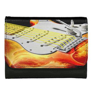 Elektrisk plånbok för gitarrkonst 2