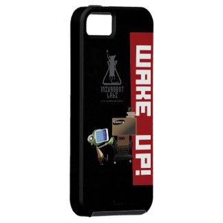 ElektronikkonsumentZombie vid rebelliska labb iPhone 5 Case-Mate Cases