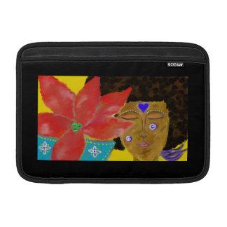Elektroniksleeven täcker för Tablet eller annan Sleeve För MacBook Air