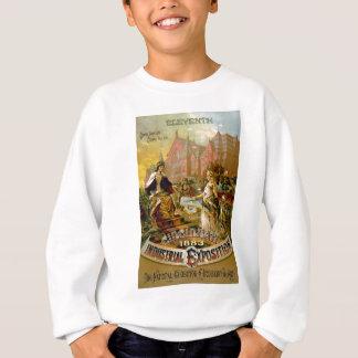 Elfte Cincinnati industriell utläggning Tee Shirts