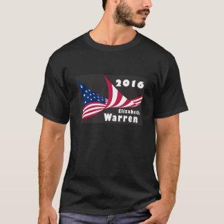 Elizabeth Warren 2016 T Shirt