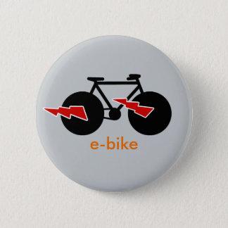 elkraft-cykel e-cykel standard knapp rund 5.7 cm