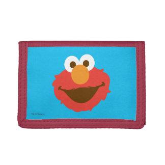Elmo ansikte
