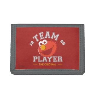 Elmo lagspelare 1
