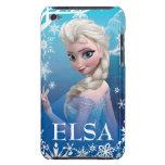 Elsa snödrottningen barely there iPod fodral