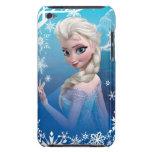 Elsa snödrottningen Case-Mate iPod touch skydd