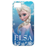 Elsa snödrottningen iPhone 5 Case-Mate fodral