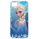 Elsa snödrottningen iPhone 5 Case-Mate skydd
