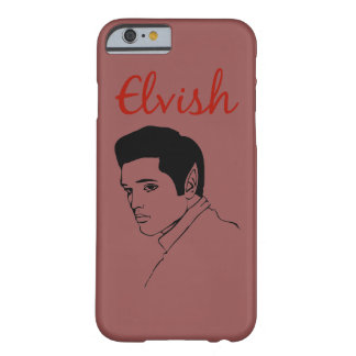 Elvish! Barely There iPhone 6 Fodral