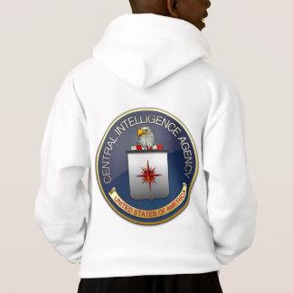 Emblem för centralintelligens (CIA)byrå T Shirts
